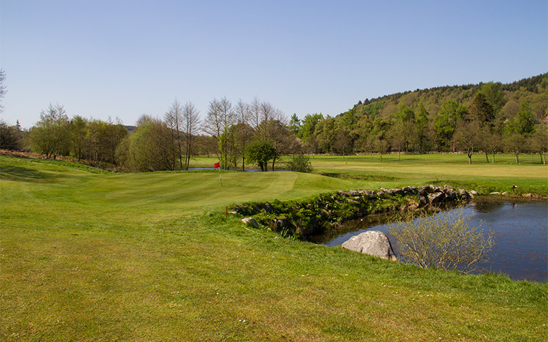 Colvend Golf Club